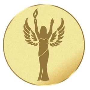 Emblém NIKÉ na pohár a medailu