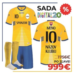 Sada DIGITAL 20