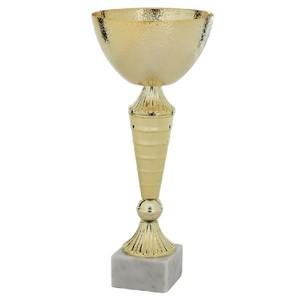 Športový pohár zlatý