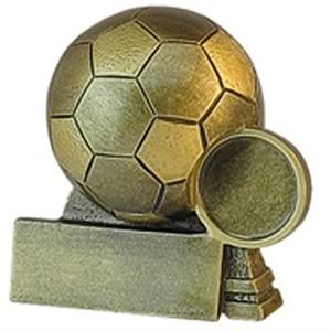 Figúrka futbalová lopta