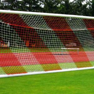 PROFI Futbalová brána hliníková prenosná  7,32 x 2,44