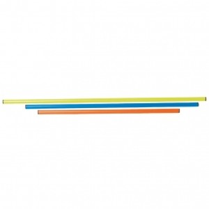 Slalomová  tyč  160cm bez  hrotu