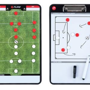 Top Trénerská tabuľa na futbal  35x22 cm