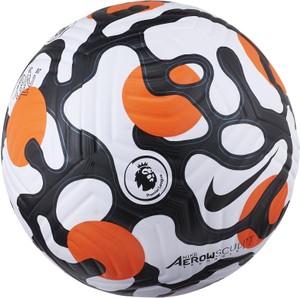 Futbalová lopta Nike Premier League Flight + grátis futbalová lopta s certifikátom FIFA QUALITY PRO !!