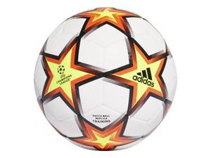Futbalová lopta Adidas UCL Training Pyrostorm