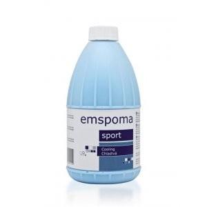Speciál masážna emulzia chladivá