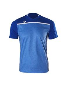 Tričko technické VIKTÓRIA modrá