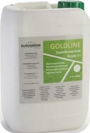 GOLDLINE - SUPERKONCENTRÁT LINAJKOVACEJ FARBY - BIELY 5kg