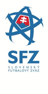 Zástava SFZ  150x300 cm