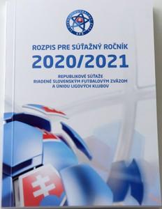Rozpis pre súťažný ročník 2020/2021