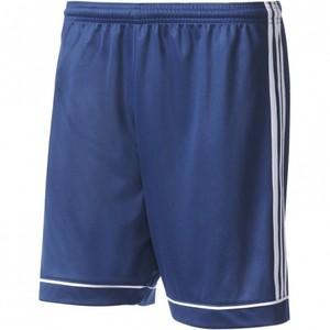 Squadra 17 shorts Dark blue/white