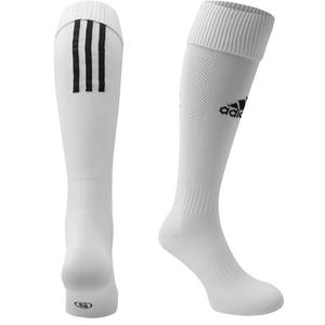 Santos socks 18 White/white