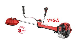 Krovinorez - benzínový - Vega BC525PRO- V-GARDEN