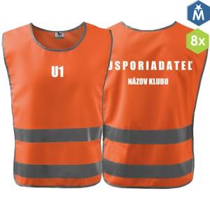 Usporiadateľské vesty Mundial