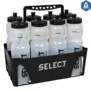 Košík + 8x fľaša Select