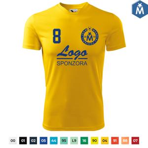 Tréningové tričko Mundial Fantasy