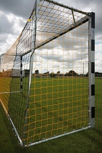 Futbalová sieť 5x2 m na oficiálne zápasy a turnaje
