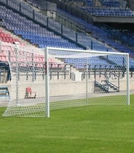 Futbalová sieť 7,32 x 2,44 m na oficiálne zápasy