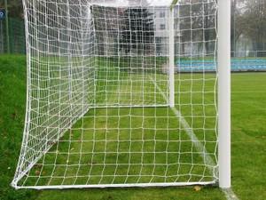 """Futbalová sieť """"Exklusiv"""" 7,32 x 2,44 m"""