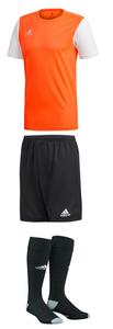 Balík športového oblečenia Adidas
