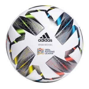 FUTBALOVÁ LOPTA ADIDAS UEFA NATIONS LEAGUE PRO OMB FS0205