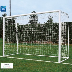 Futbalová brána hliníková 300 x 200cm