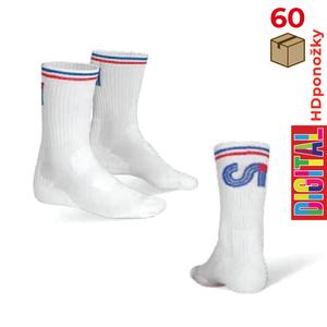 Balík HD ponožiek PIVOT