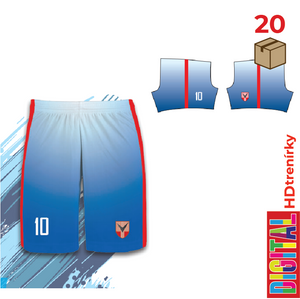 HD exclusive trenírky 20