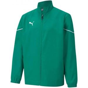 Bunda Puma teamRISE Sideline Jacket Jr
