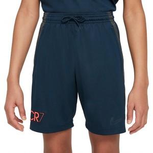 Šortky Nike  Dri-FIT CR7 Big Kids Soccer Shorts