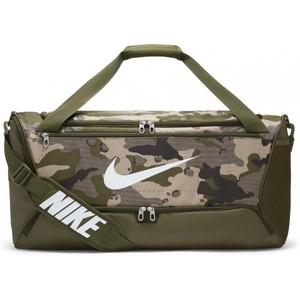 Taška Nike NK BRSLA M DUFF - 9.0 AOP FH21