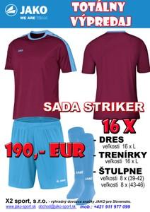 SADA STRIKER - 16x