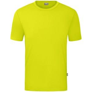 SADA 10 ks TOP tričko na tréning z organickej bavlny