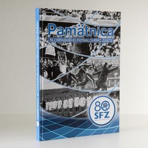 Pamätnica Slovenského futbalového zväzu, 80 rokov SFZ