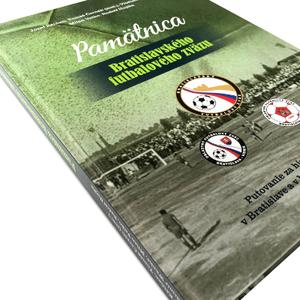 Pamätnica Bratislavského futbalového zväzu