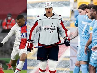 Slavia môže vyradiť Arsenal, Chára hrá v dobrých časoch (udalosti týždňa)