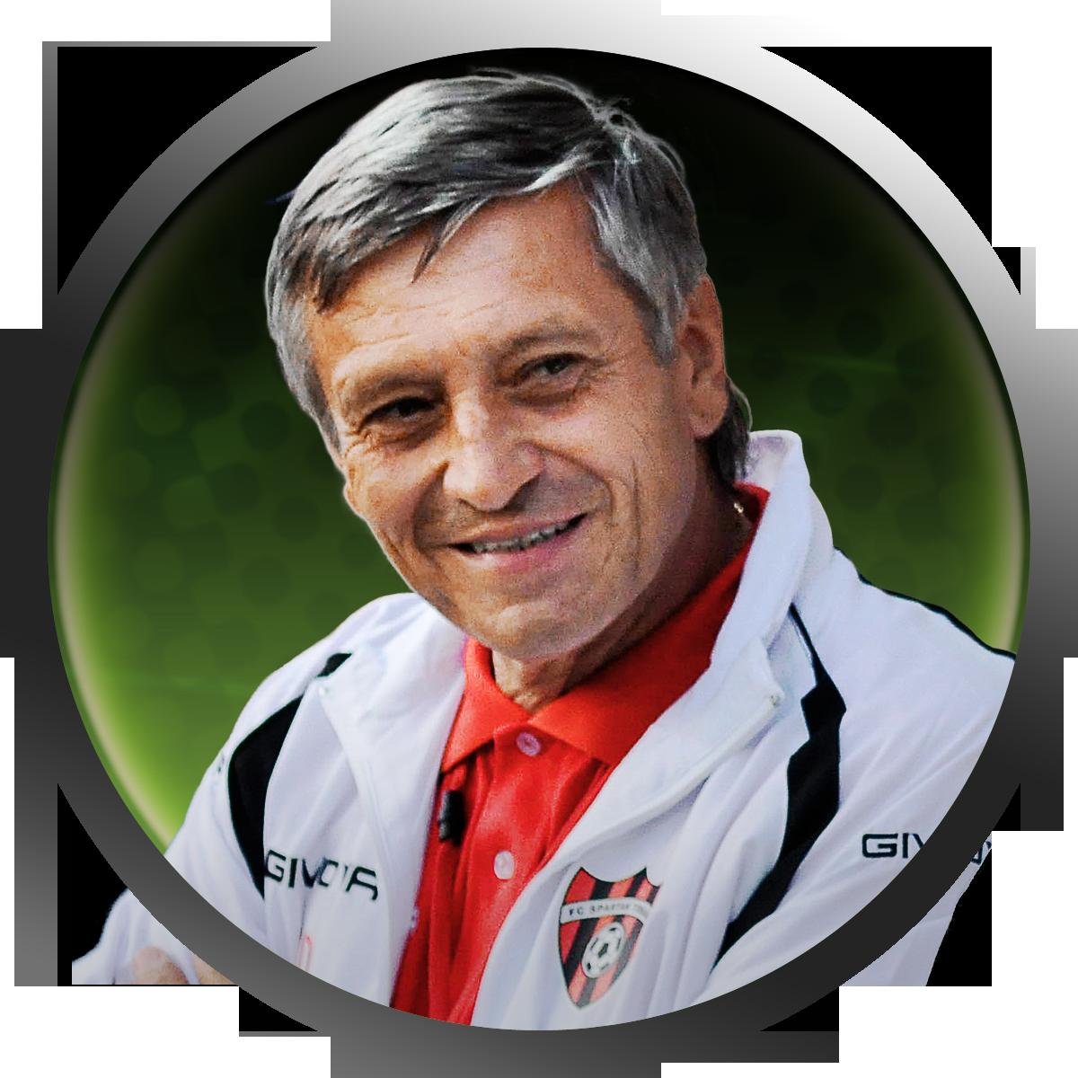 Pocta trénerovi - Dušan Radolský