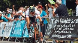 Svrček sa v časovke nestratil. Juniorským majstrom sveta sa stal dánsky cyklista
