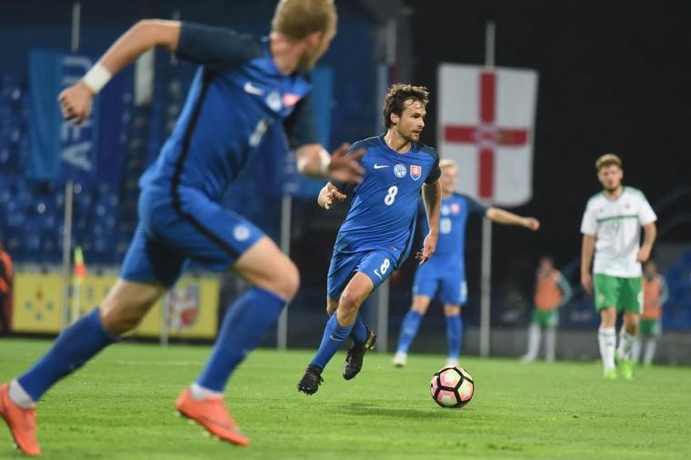 fa7e05c5011d5 BRATISLAVA (SFZ) - Predpredaj vstupeniek na kvalifikačné zápasy o postup na ME  hráčov do 21 rokov 2019 Slovensko U21 - Island U21 (5.10. o 17.20 h v ...