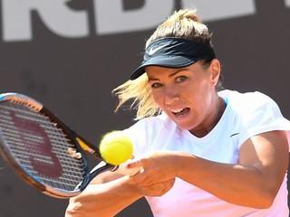 Kučová na turnaji nemala hrať, Benčičová ju poslala priamo do 2. kola