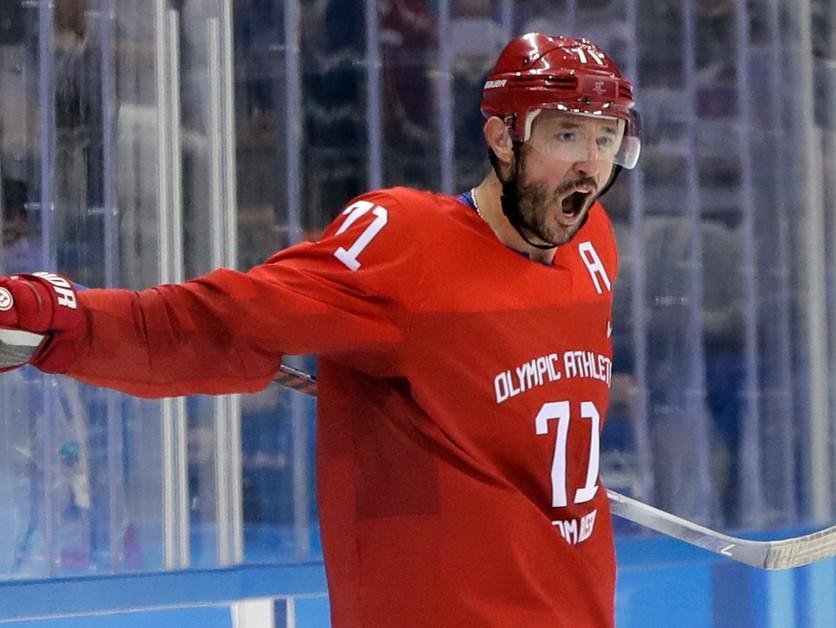 Ruský zväz stráca v hokeji slovo. Treťjak je slaboduchý, vraví
