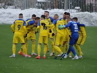 Slovnaft Cup čaká východniarske derby, hrá sa už bez 14 tímov