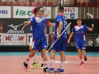 Slováci ovládli turnaj v Trenčíne, zdolali aj Poliakov