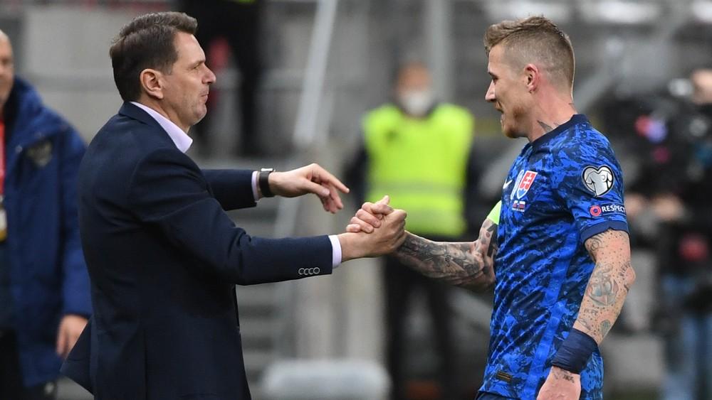 Zverejnili predbežnú nomináciu Slovenska na EURO 2020. Koho Tarkovič vybral?