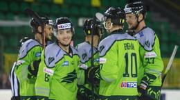 Žilina si zastrieľala proti Dubnici, pri vysokej výhre bodovalo až 13 hráčov