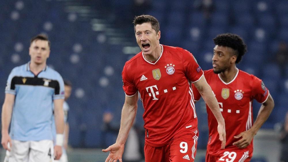 Bayern vyrazil suverénne za obhajobou, Chelsea rozhodla krásnym gólom