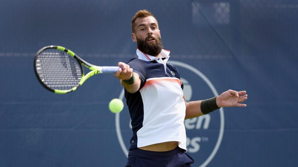 Francúzi nepustia na olympiádu tenistu, ktorý rád prehráva