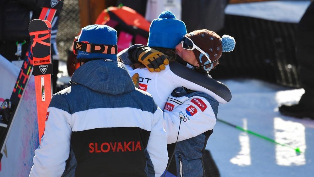 Magoni sa obáva finále: Lara je doma a Švajčiarsko má vplyvnú federáciu