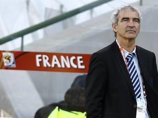 Známy tréner sa vracia po desaťročí. Domenech bude zachraňovať tím v Ligue 1