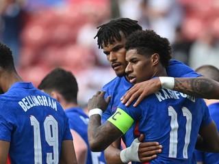 Po finále ME vo futbale urážal Angličanov. Súd mu vymeral verejnoprospešné práce